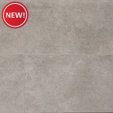 New! Everest Grey Matte Porcelain Tile
