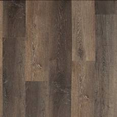 Timber Beam Oak Rigid Core Luxury Vinyl Plank - Cork Back