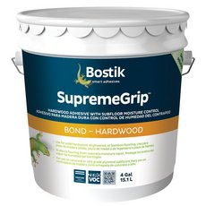 Bostik Supreme Grip 4G Adhesive