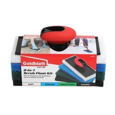 Goldblatt 2-in-1 Scrub Float Kit