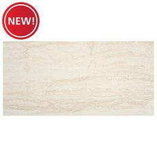New! Riverstone Ivory Porcelain Tile