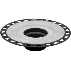 Schluter Kerdi-Drain ABS 2in. Flange Kit