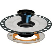 Schluter Kerdi-Drain Adapt Kit 5 1/4in. ABS