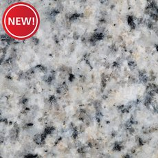 New! Ready To Install Atlas Granite Slab Includes Backsplash