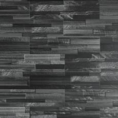 Bartoletta Black Porcelain Panel Ledger