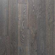 Canterbury Brown Oak Wire Brushed Engineered Hardwood
