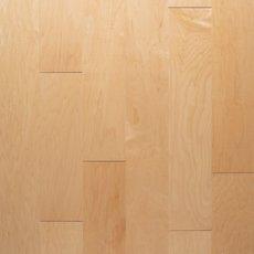 Natural Maple II Smooth Engineered Hardwood