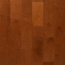 Honey Birch II Smooth Engineered Hardwood