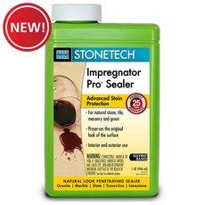 New! Laticrete StoneTech Impregnator Pro Sealer