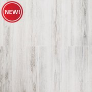 Hadley Gray II Wood Plank Porcelain Tile