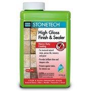 Laticrete Stonetech High Gloss Finish and Sealer