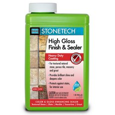 Laticrete StoneTech High Gloss Finish and Sealer