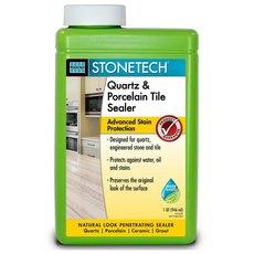 Laticrete StoneTech Quartz and Porcelain Tile Sealer