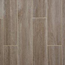 Wynnwood Gray Wood Plank Porcelain Tile