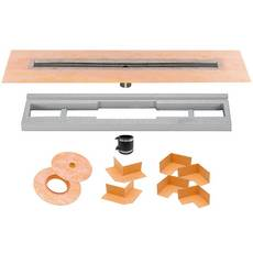 Schluter Kerdi-Line 48in. Channel Body
