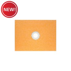 New! Schluter-Kerdi-Shower-Tray-Thin 36in. x 48in. CEN