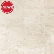 New! Tarsus Almond II Polished Porcelain Tile