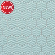 New! Riley Matte Porcelain Mosaic