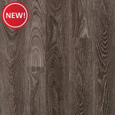 New! Silver Dollar Oak Laminate