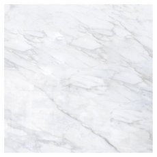 Avondale White Polished Porcelain Tile