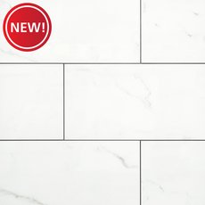 New! Venato II Polished Porcelain Tile