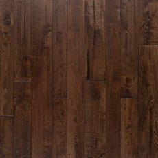 Hevea Meno Distressed Solid Hardwood