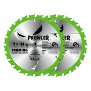 Prowler 7 1/4in. Wood Blade