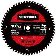 Sentinel 10in. Wood Blade