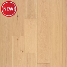 New! Midtown Light Oak Wire-Brushed Engineered Hardwood