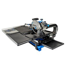Delta 10in. Wet Tile Saw with Stand