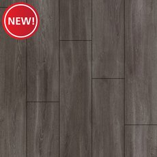 New! Titan Greige Luxury Vinyl Plank