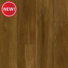 New! Spiced Oak Luxury Vinyl Plank