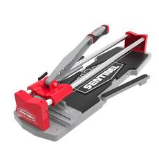 Sentinel 24in. Tile Cutter with Bag
