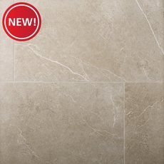 New! Capella Gray Matte Porcelain Tile