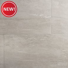 New! Acadia Gray Porcelain Tile