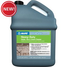 New! Mapei Heavy Duty Stone Tile and Grout Sealer