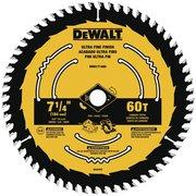 DeWalt 7-1/4 in. 60T Saw Blade