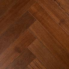Mirada Oak Herringbone Water-Resistant Engineered Hardwood