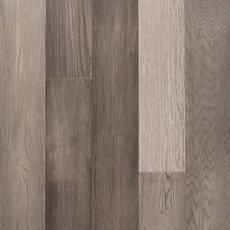 Emilia White Oak Wire Brushed Water-Resistant Engineered Hardwood