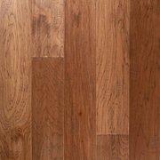 Bramford Hickory Oak Hand Scraped Water-Resistant Engineered Hardwood