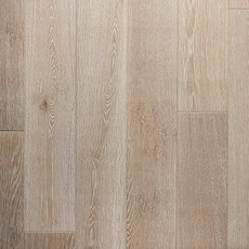 Torino White Oak Wire Brushed Water-Resistant Engineered Hardwood