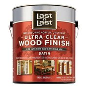 Satin Waterborne Abs 13101 Wood Stain