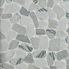 Havana Tumbled Pebble Mosaic