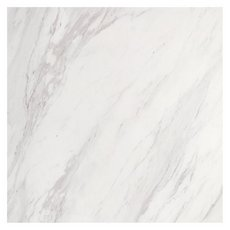 Montevino White Polished Porcelain Tile