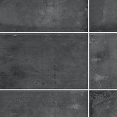 Athos Graphite Polished Porcelain Tile