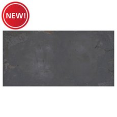 New! Athos Graphite Polished Porcelain Tile