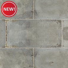 New! Athos Green Polished Porcelain Tile