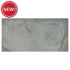 New! Oxide Green Polished Porcelain Tile