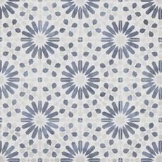 Casablanca Sky Matte Porcelain Tile