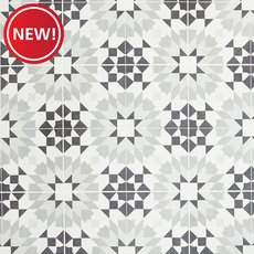 New! Casablanca Dusk Matte Porcelain Tile